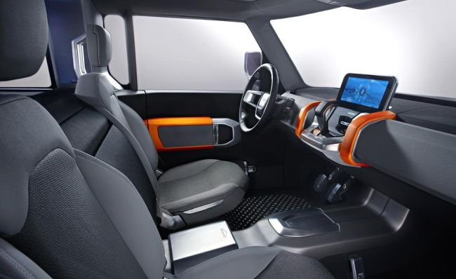 2018 Land Rover Defender Release Date Price Usa Interior News