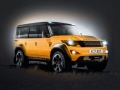 2018 Land Rover Defender Featured