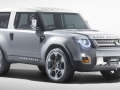 Defender Coupe