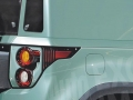 Defender taillights