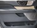 2018 Lincoln Navigator doors