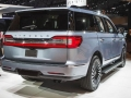 2018 Lincoln Navigator rear right side