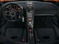 2017 McLaren P14 Interior