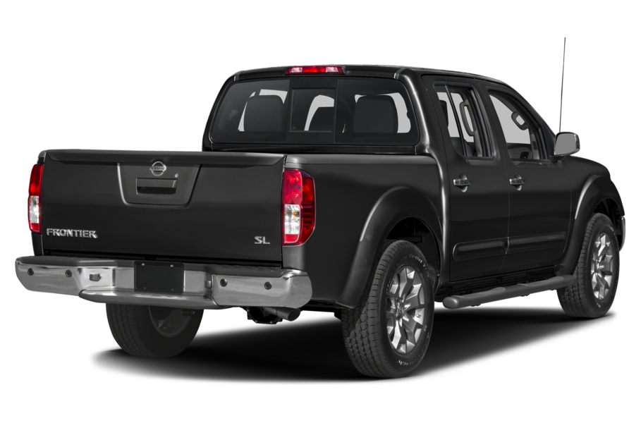 2018 nissan truck. simple truck 2018 nissan frontier rendering dusty frontier front end rear right side to nissan truck