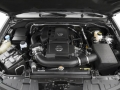 2018 Nissan Frontier Engine