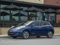 2017 Nissan Leaf Featured