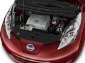 Nissan Leaf - Battery pack
