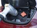Nissan Leaf - Charging