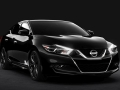 2018 Nissan Maxima Featured