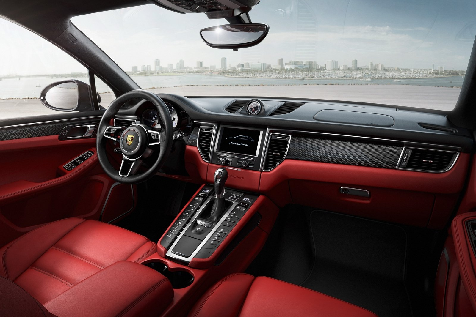 2018 Porsche Macan Price Interior Engine Specs Review