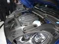 2018 Porsche Macan Engine