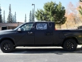 2018 Ram 1500 - Side view