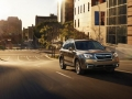 2018 Subaru Forester featured