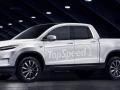 2018 Tesla Pickup Truck - topspeed.com