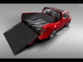 Tesla Pickup Bed