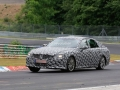 2018 Toyota Crown in motion