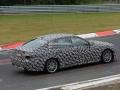 2018 Toyota Crown rear profile