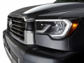 2018 Toyota Sequoia headlights