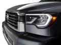 2018 Toyota Sequoia headlights