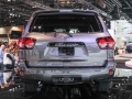 2018 Toyota Sequoia rear end