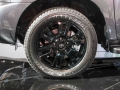 2018 Toyota Sequoia wheels