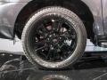 2018 Toyota Sequoia wheels
