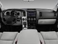 2018 Toyota Sequoia Dashboard