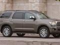 2018 Toyota Sequoia Featured