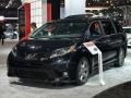2018 Toyota Sienna New York 2017 1