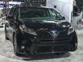 2018 Toyota Sienna New York 2017 3