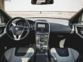 2015 Volvo XC60 Dashboard