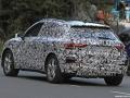 2019 Audi Q3 taillights