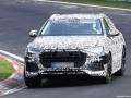 2019 Audi Q8 front left