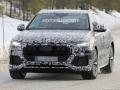 2019 Audi Q8 ful front