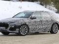 2019 Audi Q8 handling