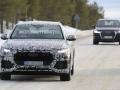 2019 Audi Q8 headlights