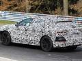 2019 Audi Q8 rear left