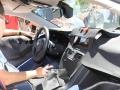 2018 BMW M8 dashboard