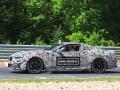 2018 BMW M8 side profile