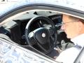 2018 BMW M8 steering wheel