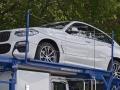 2019 BMW X4 front left