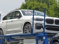 2019 BMW X4 front right