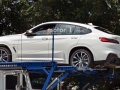 2019 BMW X4 rear left side