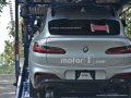 2019 BMW X4 taillights
