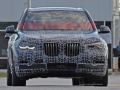 2019 BMW X5 grille