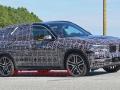 2019 BMW X5 handling