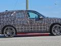 2019 BMW X5 side view