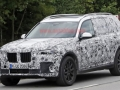 2019 BMW X7 featured