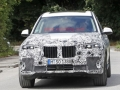 2019 BMW X7 grille