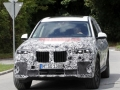 2019 BMW X7 headlights